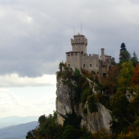 Touchdown San Marino
